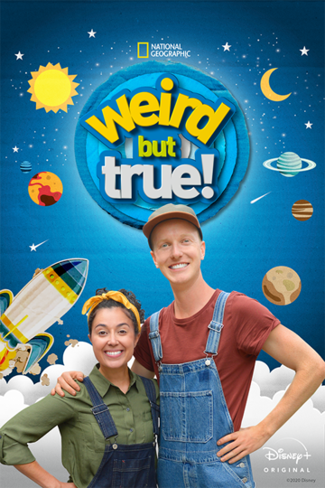 Weird But True (2016)